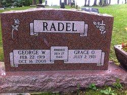 George Washington Radel