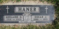 Oscar James Haner