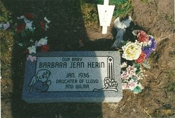 Barbara Jean Herin