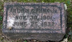 Arthur C Funk, Jr