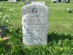 Armand Paul Jette