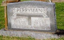 Joseph C. Perryman