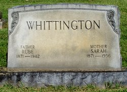 Rueben Daniel Whittington