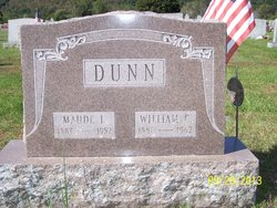 William George Dunn