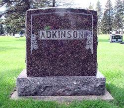 Frank Estele Adkisson