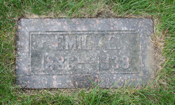 Emelie E <i>Rubesh</i> Adkinson