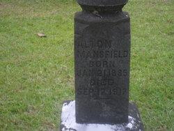 Alton Mansfield