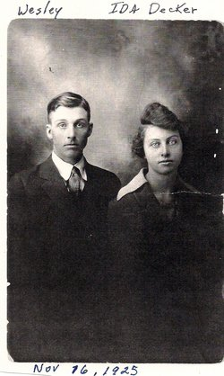 Mable Ruth <i>Yonker</i> Miner