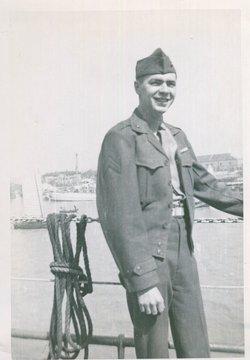 William Franklin Frank Evans, Sr