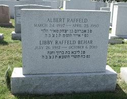 Albert Raffeld