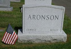 Molly <i>Baron</i> Aronson