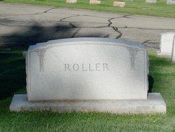 Oliver Vincent Roller