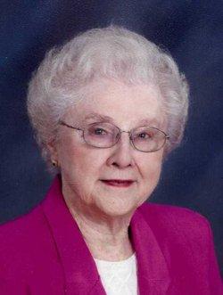 Ruth F. <i>Meyer</i> Hamann
