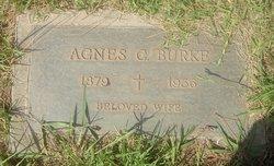 Agnes C. Burke