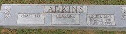 Lockie Mae Adkins