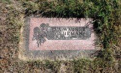 Eva Delle <i>Warner</i> Gehrman
