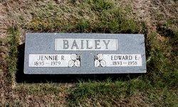 Edward Earl Bailey
