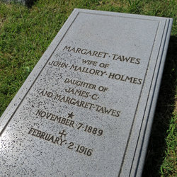 Margaret <i>Tawes</i> Holmes