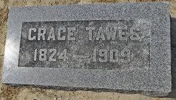 Grace <i>Lawson</i> Tawes