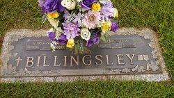 Robert Walter Billingsley, Sr