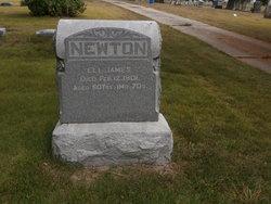 Eli James Newton