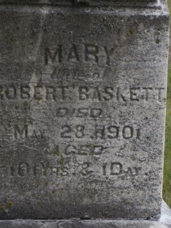 Mary Baskett