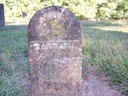 Mary Bell Watt