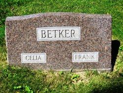 Celia M. Betker