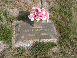 Leona Mae Fox