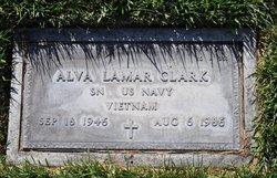 Alva Lamar Clark