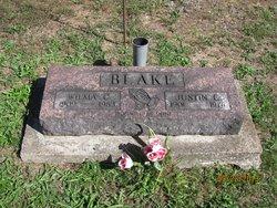 Wilma Constance <i>Stice</i> Blake