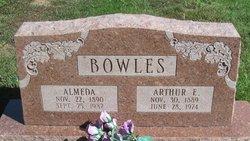 Almeda Bowles