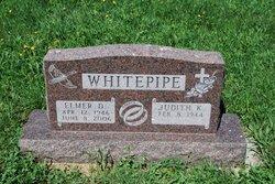 Elmer DeWayne Buzz White Pipe