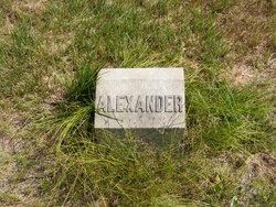 Alexander Ballou, Jr