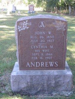 John Wesley Andrews