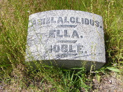 Ariel Alclidus Ballou