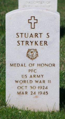 Stuart S. Stryker
