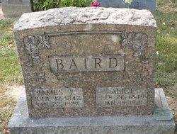 Alice <i>Burgess</i> Baird