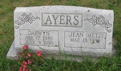 Darwyn Ayers