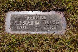 Edward J Unze