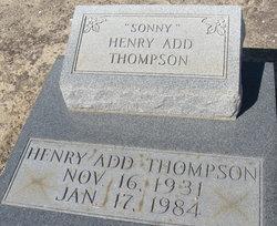 Henry Add Thompson