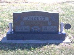Florence Maxine <i>Lorimor</i> Ahrens