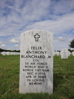 Felix Anthony Doc Blanchard, Jr