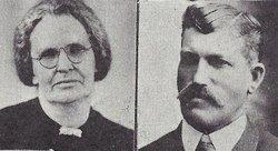 Elizabeth <i>Housley</i> Pearce