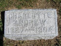 Charlotte <i>Chadeayne</i> Andrew