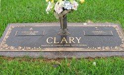 Robert M Bob Clary