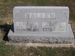 Ruth Viola <i>McHugh</i> Ballew