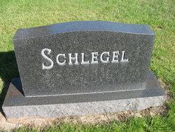 Esther E <i>Virnig</i> Schlegel