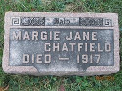 Margie Jane Chatfield
