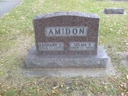 Leonard C. Amidon